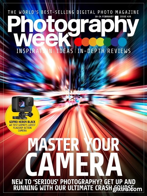 Photography Week - February 18, 2021
