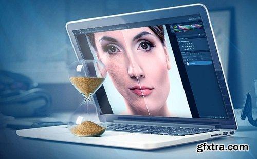 Oleg Nakroshaev - Retouching Secrets in Photoshop