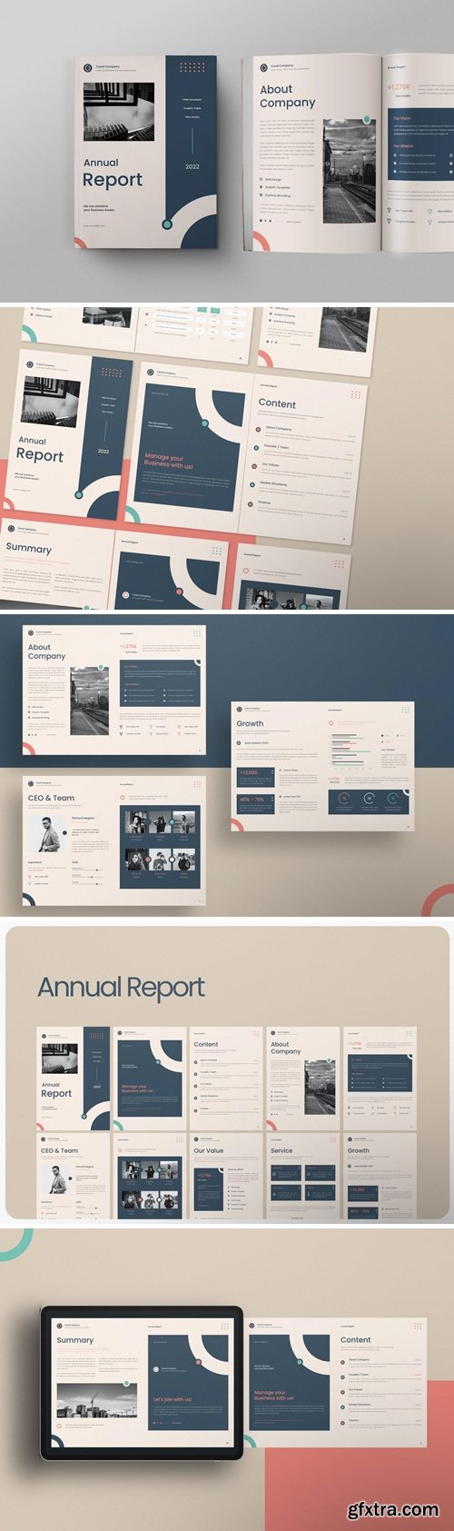 Annual Report 2021