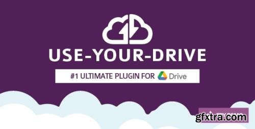 CodeCanyon - Use-your-Drive v1.16.2 - Google Drive plugin for WordPress - 6219776