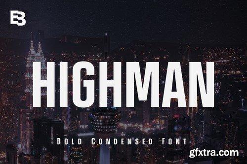 CM - Highman 5773197