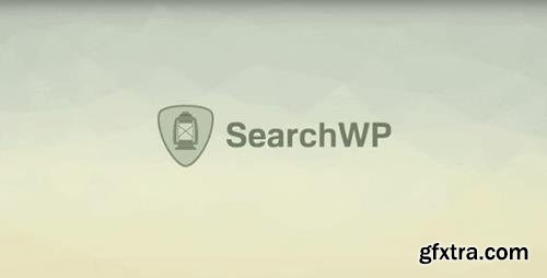 SearchWP v4.1.12 - The Best WordPress Search Plugin You Can Find - NULLED + SearchWP Add-Ons