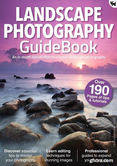 Landscape Photography GuideBook - First Edition 2021
