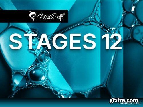 AquaSoft Stages 12.2.01 Multilingual Portable