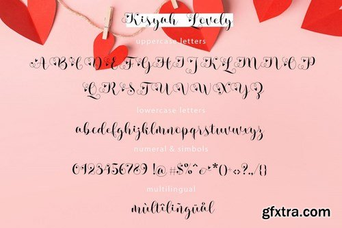 Kisyah Loved