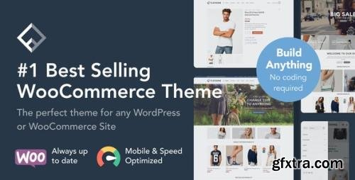 ThemeForest - Flatsome v3.13.2 - Multi-Purpose Responsive WooCommerce Theme - 5484319 - NULLED