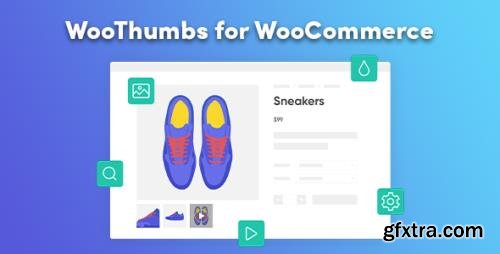 Iconic - WooThumbs for WooCommerce v4.8.4 - The Most Powerful Image Gallery Plugin for WooCommerce - NULLED