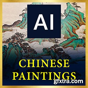 CyberLink Chinese Traditional Paintings AI Style Pack 1.0.0.1030
