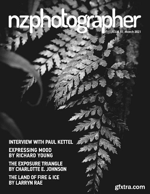 NZPhotographer - March 2021