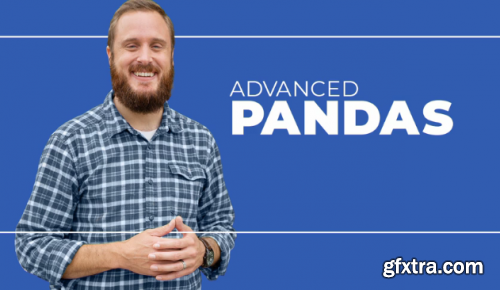 Lynda - Advanced Pandas