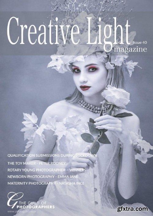 Creative Light - Issue 40, 2020