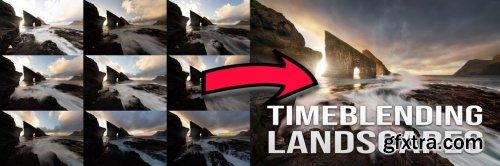 Mads Peter Iversen - Timeblending Landscape and Seascape Photos