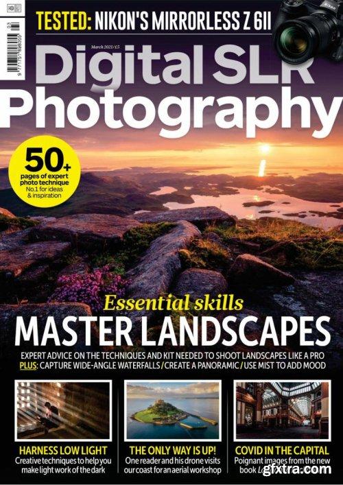 Digital SLR Photography - March 2021 (True PDF)
