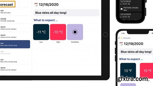 Lynda - Building an App for All Apple Platforms
