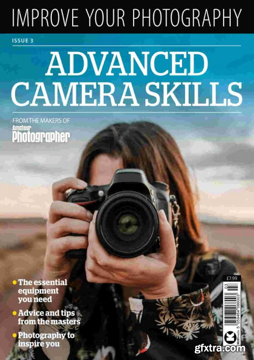 Improve Your Photography - Issue 03, 2021