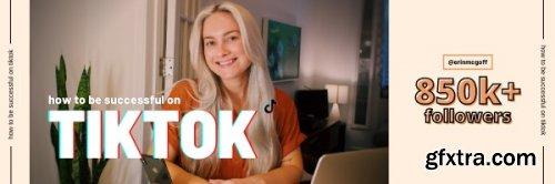 How to Be Successful on TikTok with @ErinMcGoff (875k+ on TikTok)