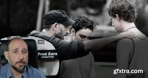 Directing Actors - Achieving Natural Performances for Independent Film