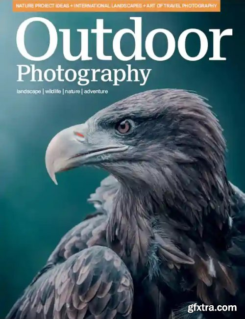 Outdoor Photography - February 2021