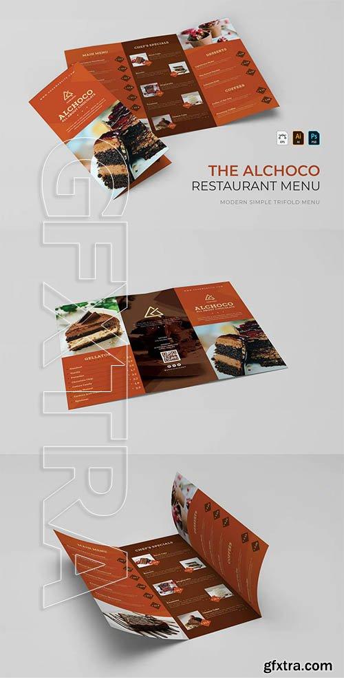 Alchocho | Restaurant Menu