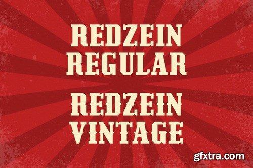 CM - Redzein - Vintage Slab 5929093