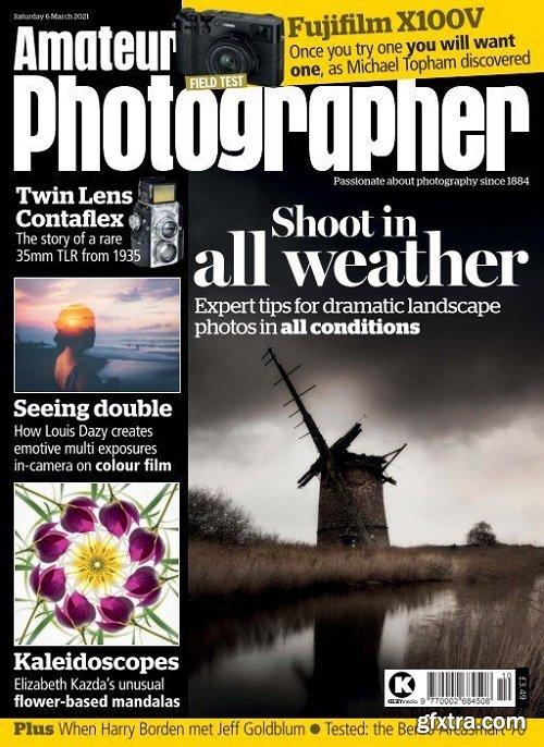 Amateur Photographer - March 06, 2021
