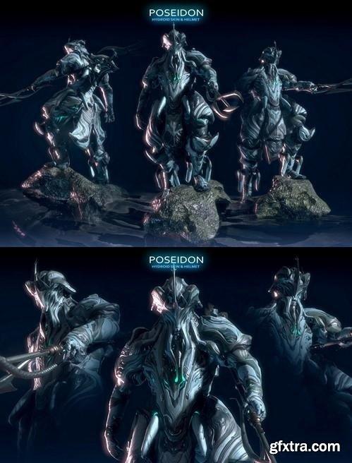 Hydroid Poseidon