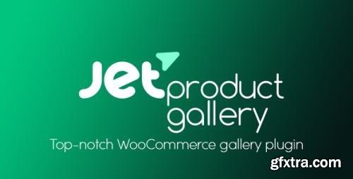 Crocoblock - JetProductGallery v1.2.2 - Top-Notch WooCommerce Gallery Plugin for Elementor