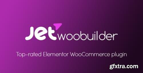 Crocoblock - JetWooBuilder v1.7.8 - Create Custom WooCommerce Shop Pages for Elementor