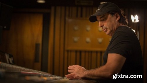 "MixWithTheMasters CHRIS LORD-ALGE CARRIE UNDERWOOD ""SMOKE BREAK"" Deconstructing A Mix #27"