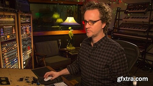 "MixWithTheMasters GREG WELLS, BEA MUNRO ""THE OTHER SIDE"" Deconstructing A Mix #25"