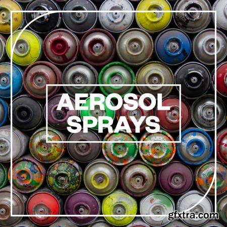 Blastwave FX Aerosol Sprays