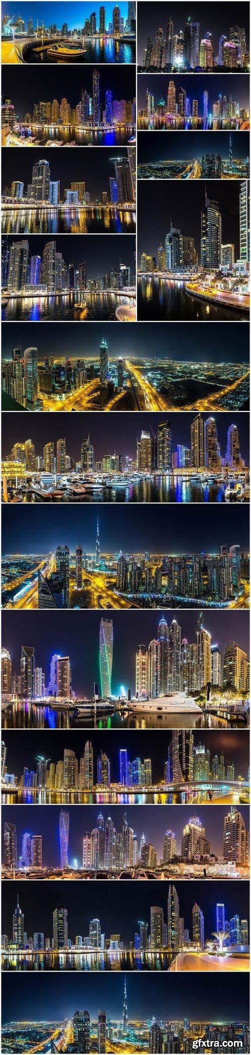 Dubai Travel 5 - 16xUHQ JPEG