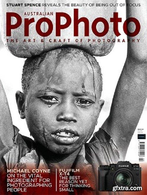 Australian ProPhoto - Issue 231, 2021