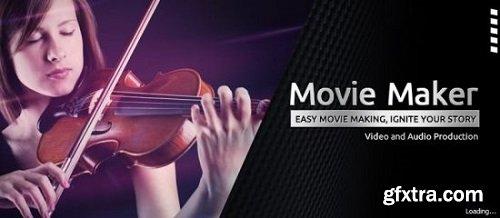 Windows Movie Maker 2021 v8.0.8.8 Multilingual