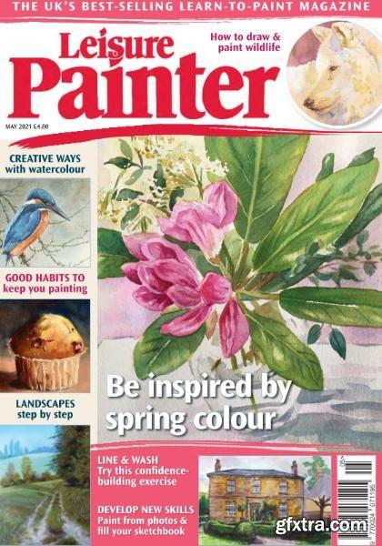 Leisure Painter - May 2021 (True PDF)