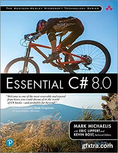 Essential C# 8.0, 7th Edition