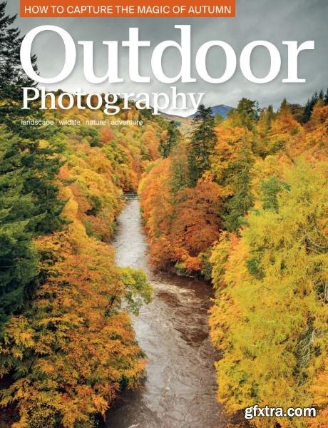 Outdoor Photography - Autumn 2016