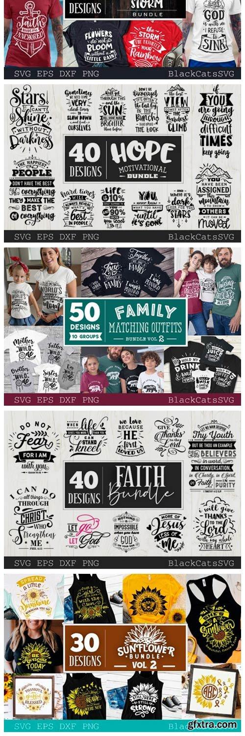 Mega Bundle 400 Designs Vol 3 4248544