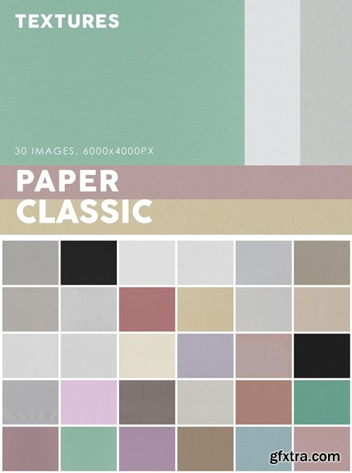 Classic Clean Paper Textures 2