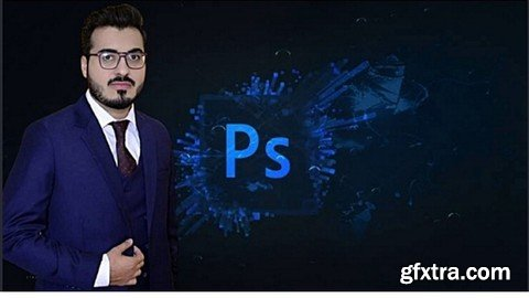 Learn Complete Adobe Photoshop step by step (Beginner level)