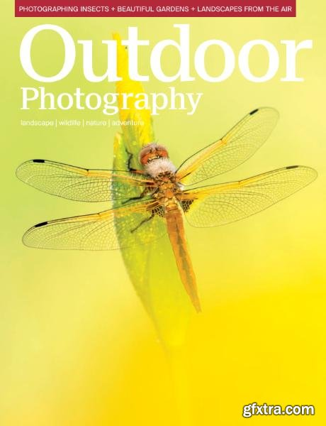 Outdoor Photography - Holidays & Courses 2021