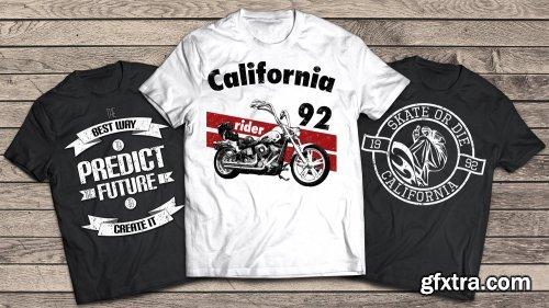 T-Shirt Design Masterclass With Adobe Photoshop