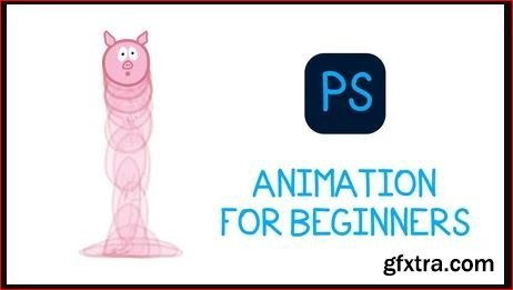 Photoshop Animation For Beginners