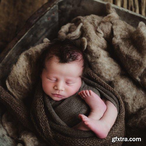 Twig & Olive – Photoshop CC Actions   Sleepy Matte