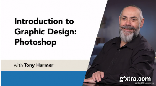 Introduction to Graphic Design: Photoshop