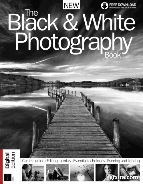The Black & White Photography Book - 10th Edition, 20021