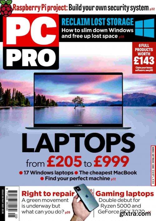 PC Pro - May 2021