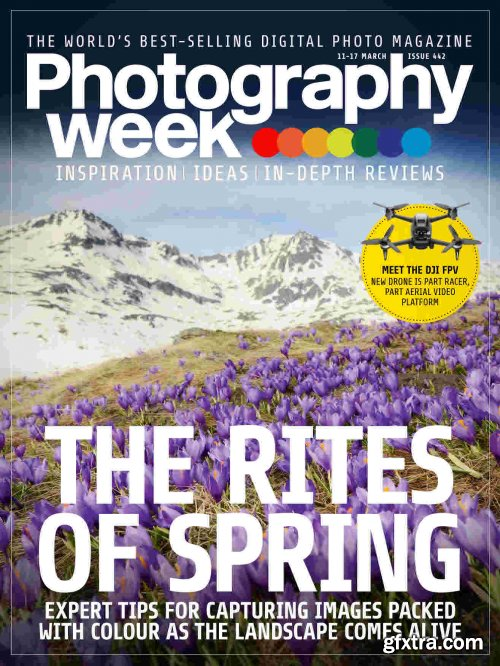Photography Week - 11 March 2021