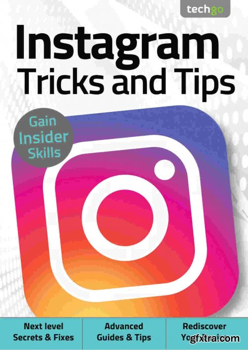 Instagram, Tricks And Tips - 5th Edition, 2021