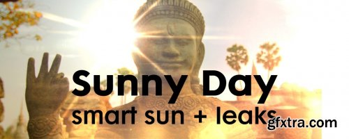 Aescripts Sunny Day v1.0 for After Effects